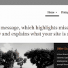 Tanjun Business WordPress Theme