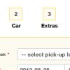 Car Hire WordPress Theme