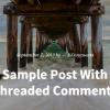 Company WordPress Theme