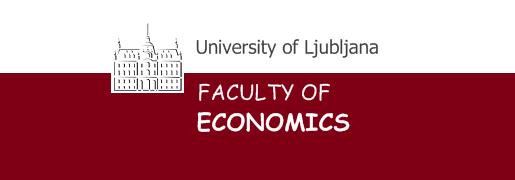 Web Developement for Faculty of Economics