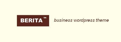 Berita Business WordPress Theme